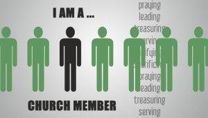 church member 4